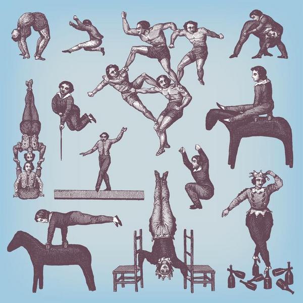Gymnastikkens historie i idræt - Undervisning