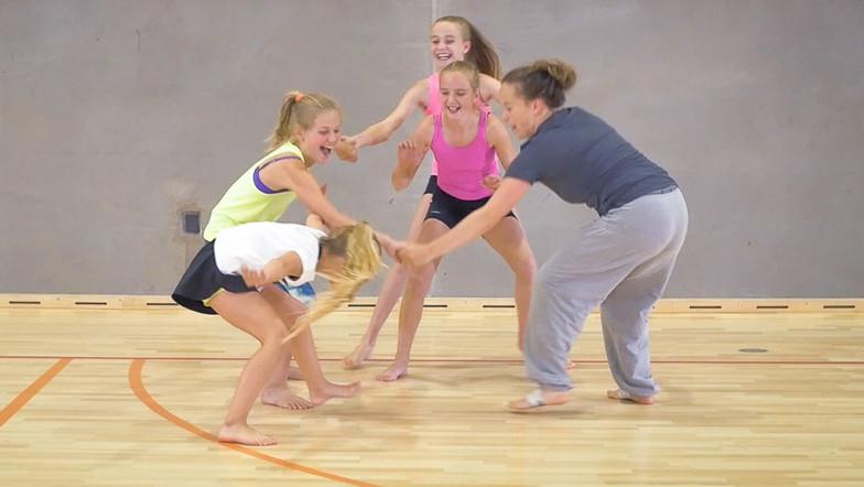 Viden om gymnastik